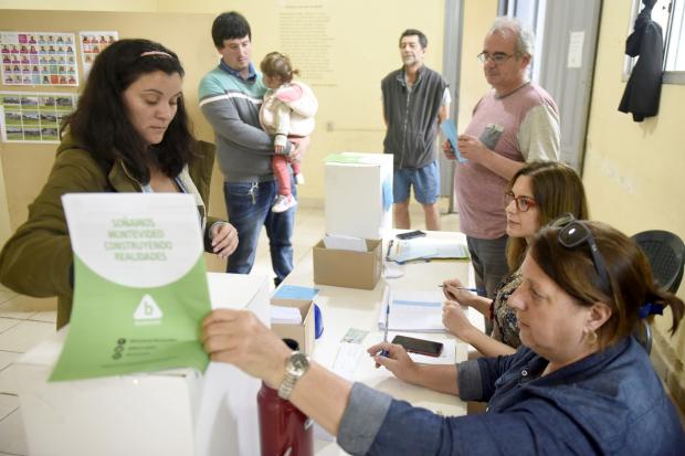 Presupuesto Participativo sumará obras a Montevideo