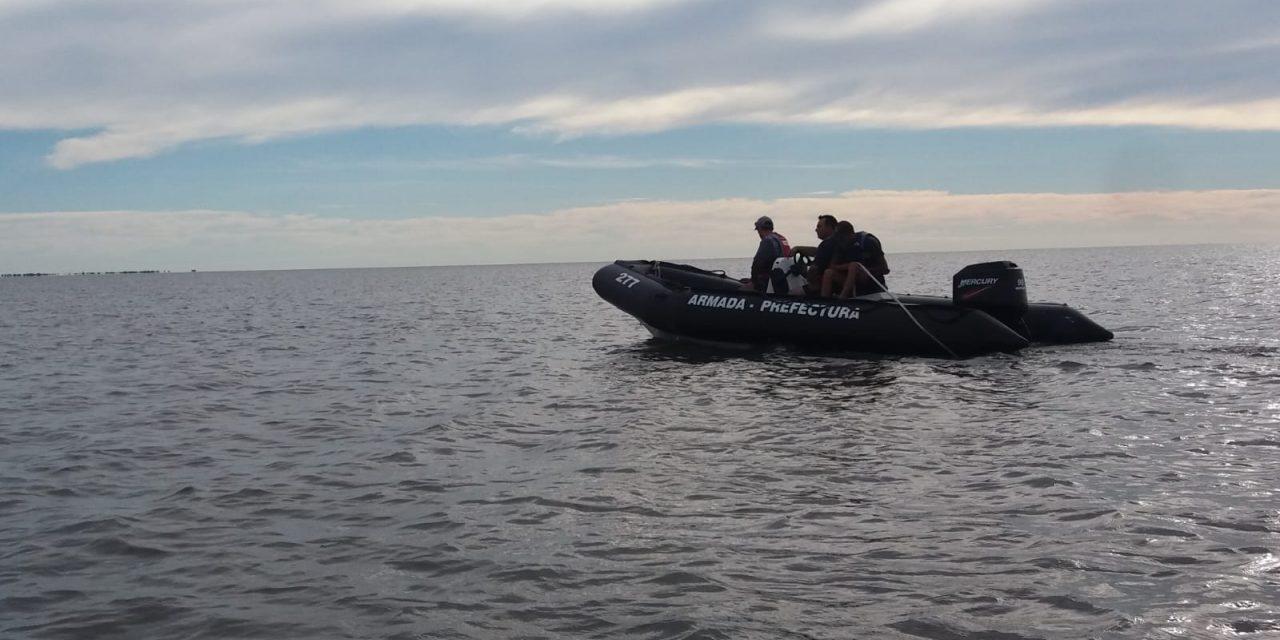 Desapareció una mujer argentina en Paysandú