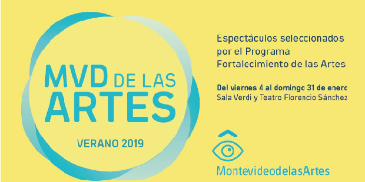 Montevideo de las Artes lleva teatro al Cerro