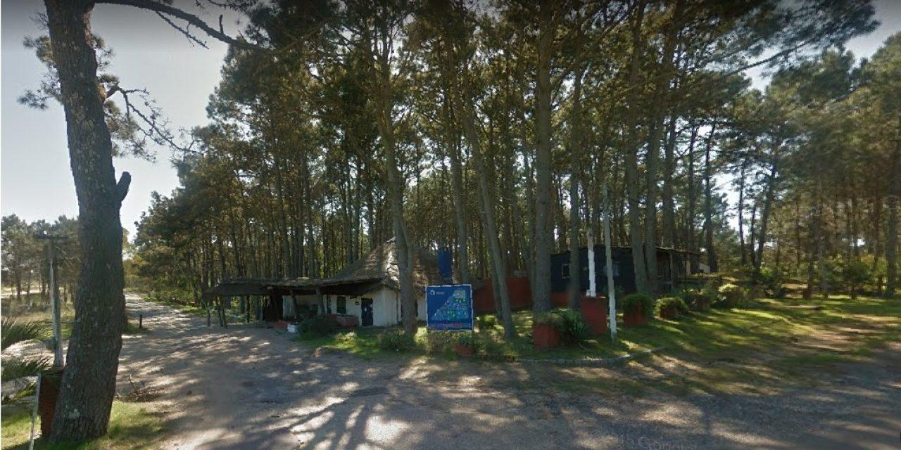 Una joven denunció a dos personas por violación en camping de La Paloma