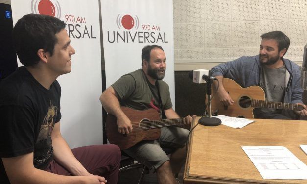 La Marmita: de la Selección Uruguaya a Canciones Inéditas