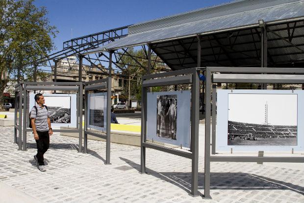 Montevideo sumará cuatro fotogalerías