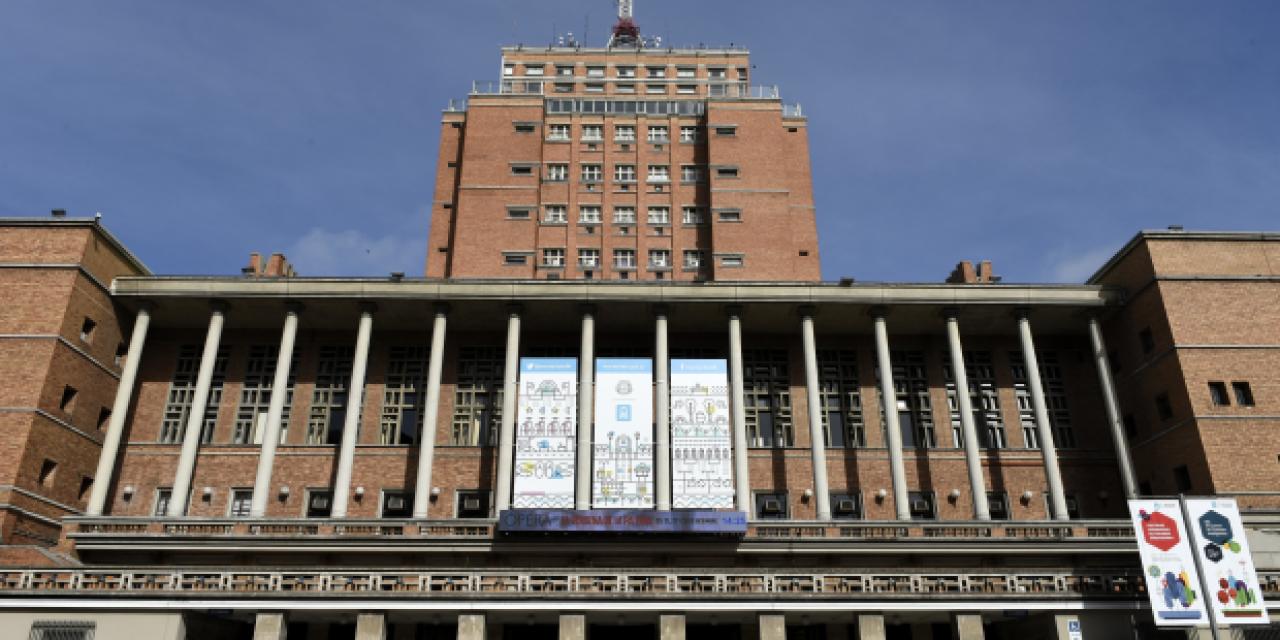 La Intendencia de Montevideo gasta 1 millón de dólares anuales en publicidad