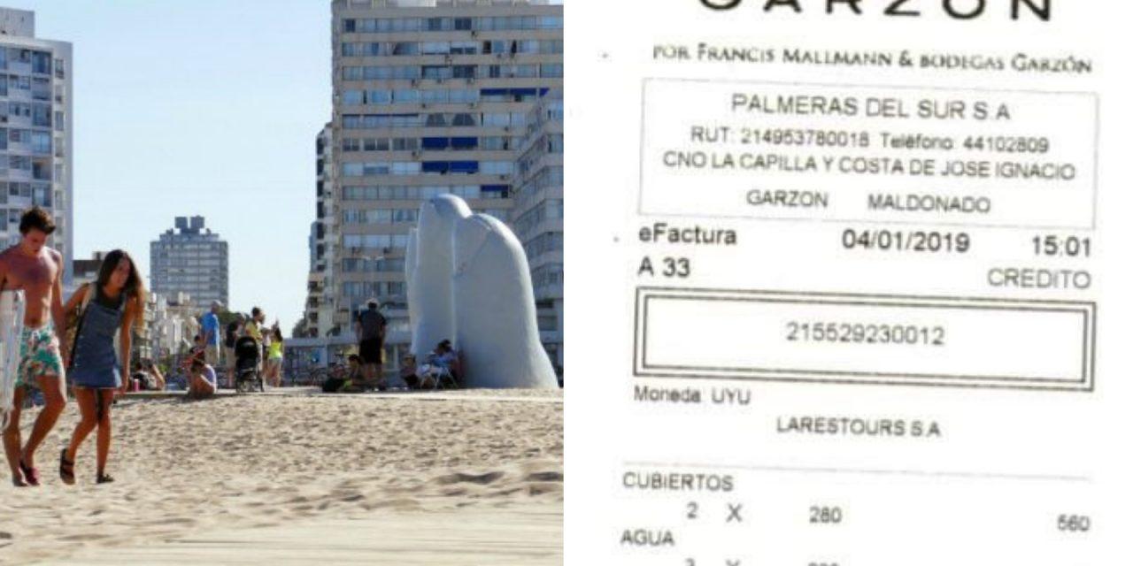 Autoridades se reúnen ante denuncias por altos precios en Punta del Este