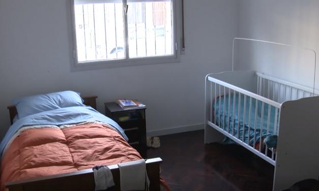 50 personas con problemas de salud mental cuentan con viviendas del Programa de Discapacidad
