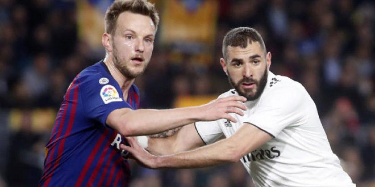 En el Bernabéu se decidirá todo