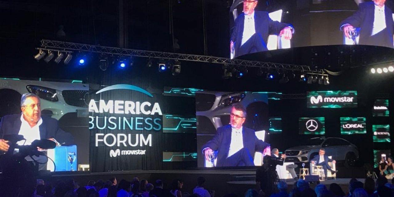 Lo que dejó el America Business Forum en Punta del Este