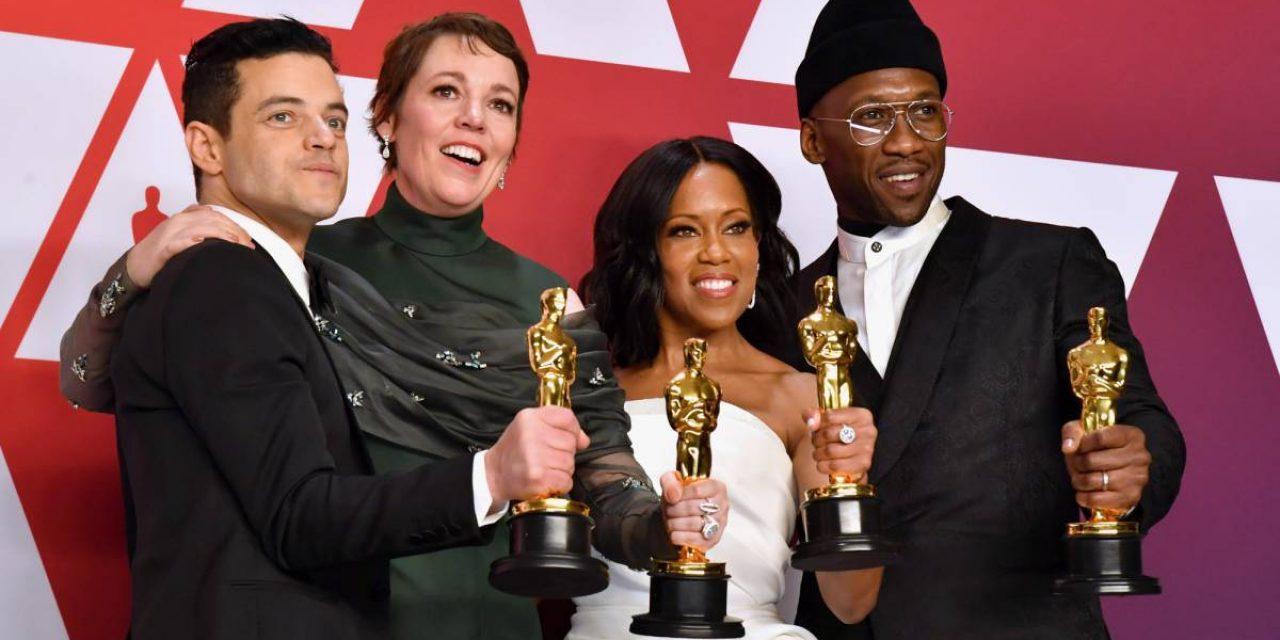 Green Book se quedó con el Oscar a Mejor Película