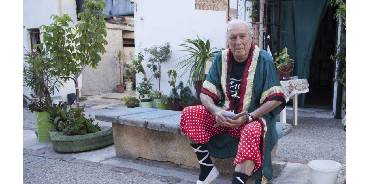 Este miércoles se presentará la muestra fotográfica dedicada a Páez Vilaró