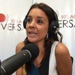 Periodismo y redes sociales: entrevista a María Noel Marrone