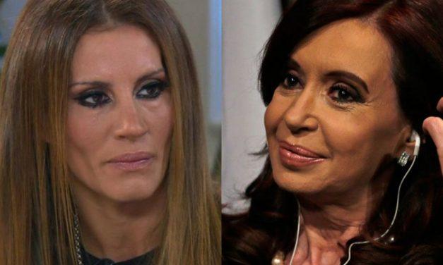 El caso de Natacha Jaitt y la comparecencia de Cristina Fernández