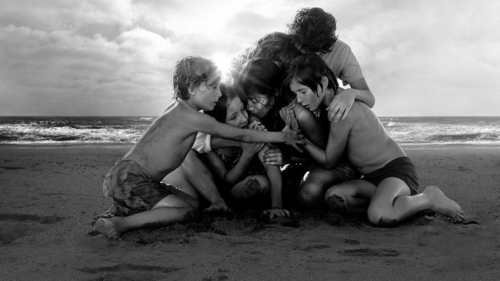 Roma Análisis De La Película En Blanco Y Negro Que Obtuvo Diez