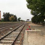 Vecinos en contra de UPM II atribuyen responsabilidad al exintendente de Durazno por las vías del tren