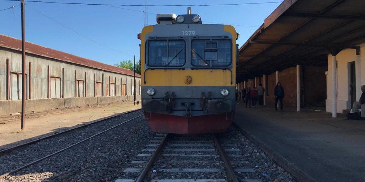 ¿Cómo el Ferrocarril Central forma parte de la bolsa de valores?
