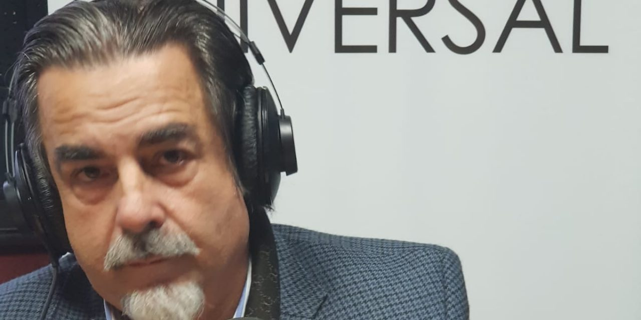 Gustavo Zubía se suma al Partido Colorado sin Guillermo Facello