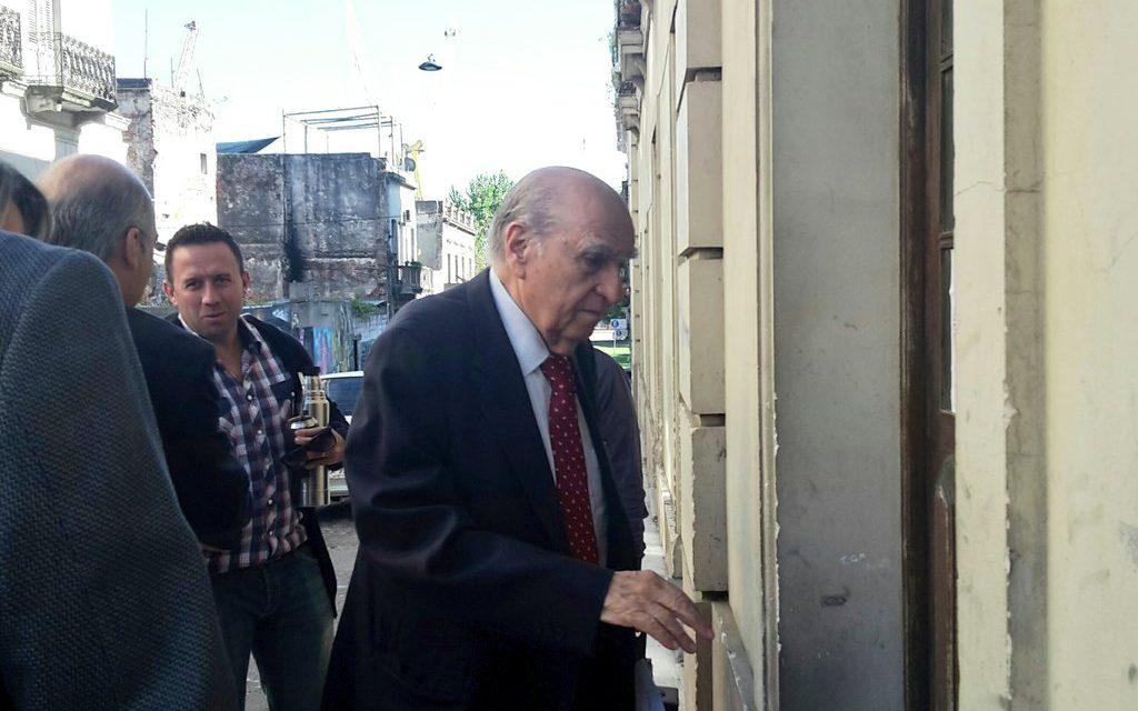 Sanguinetti: Astori nos dejó una bomba de retardo en materia económica