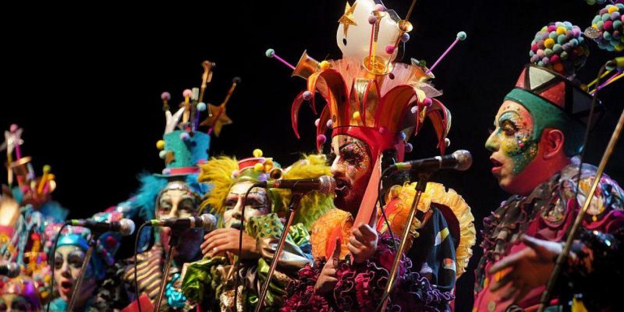 Carnaval conoce sus ganadores