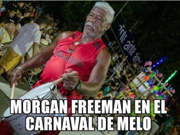 La búsqueda que implicó conocer al Morgan Freeman uruguayo: entrevista exclusiva de Creer o Reventar en Melo