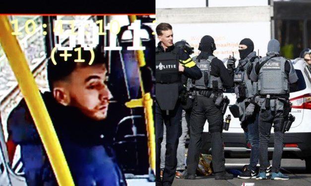 Tiroteo en Holanda deja al menos tres muertos