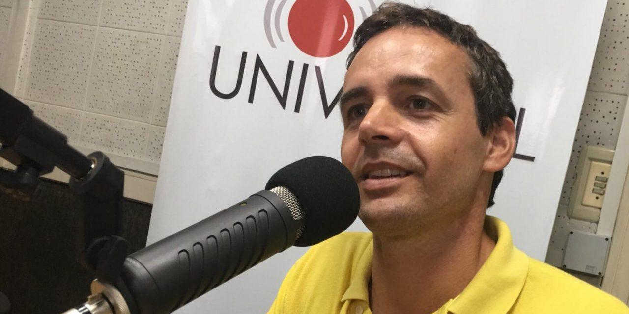 """Sebastián Beltrame adelanta que su programa """"En Foco"""" de Monte Carlo TV """"se duplica"""""""