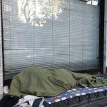 Ambulancia de ASSE se suma a dos equipos técnicos del Mides que recorren Montevideo