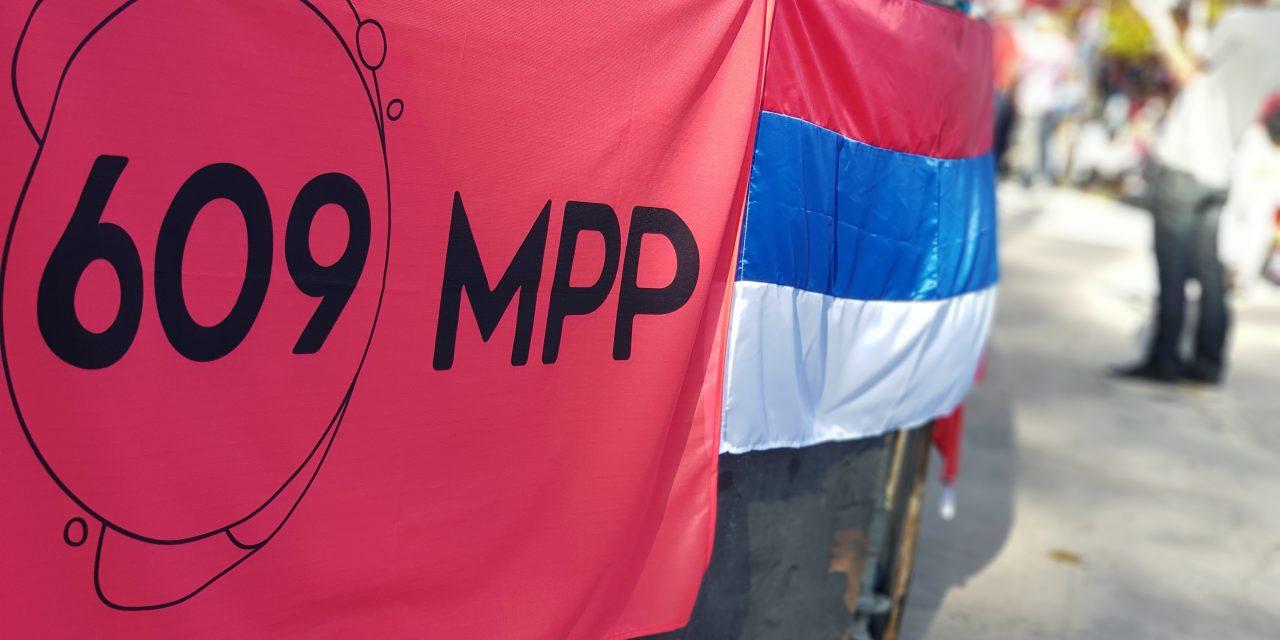 MPP elaboró propuestas para enfrentar las consecuencias de la crisis social y económica por el Covid-19