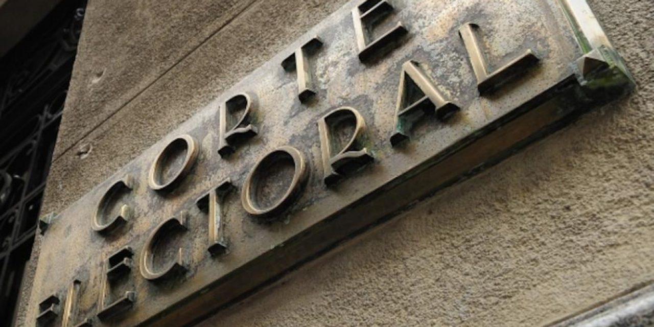 Corte Electoral proclamó a Lacalle Pou y Argimón como presidente y vicepresidenta de Uruguay