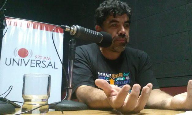 """Andrade: """"Vázquez hizo fe en compañeros que por algo no están más"""""""