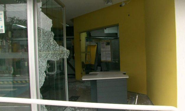 Brasil: la policía mata a 11 delincuentes en intento de robo a dos bancos