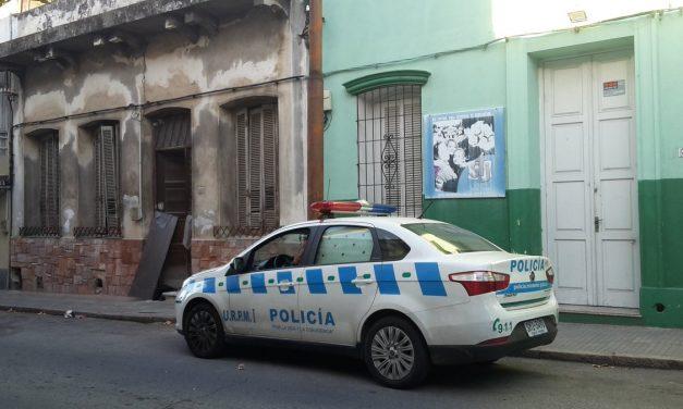 Fue detenido un hombre que ingresó a la casa de una mujer, la agredió y robó