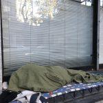 900 personas más viven en situación de calle desde que comenzó la emergencia sanitaria
