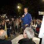 """""""Decir que el Partido Nacional va a cortar los planes sociales es faltarle el respeto a la gente"""", dijo Lacalle Pou"""