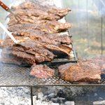 Aumentó el precio de la carne: $8 por kilo de asado y $5 por kilo la media res