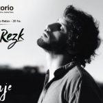 "Gonzalo Rezk y su ""Menjunje"""