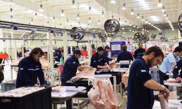 Industria manufacturera: ¿cómo evoluciona ese sector?