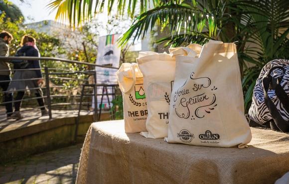 La tercera edición de Feria Sin Gluten será este sábado en el Prado