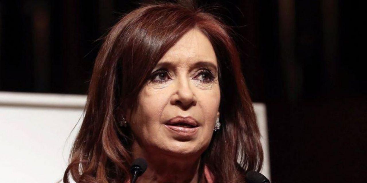 Cristina Fernández será candidata a la vicepresidencia y Alberto Fernández a presidente