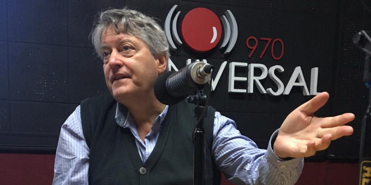 """Michelini sobre llamado a Bonomi al Parlamento: """"Parto de la base que esto no tiene una picardía electoral"""""""