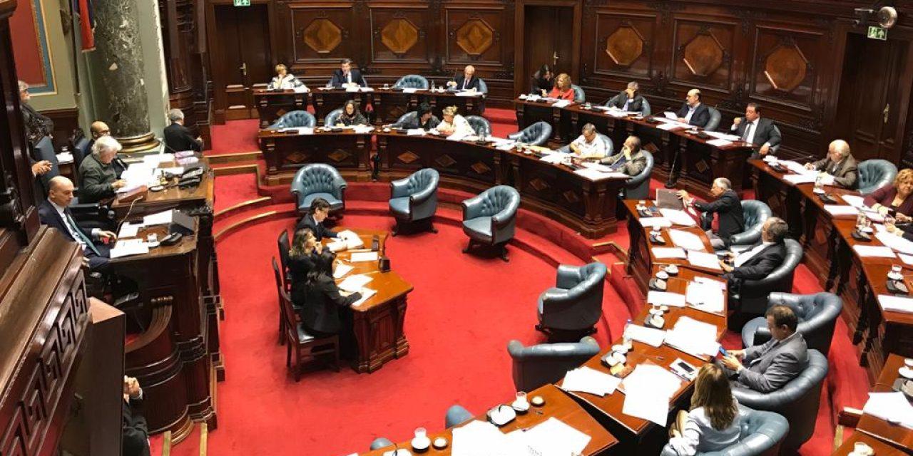 Senado dio media sanción al proyecto de gestión integral de residuos