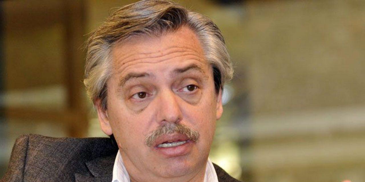 Alberto Fernández se reunirá con Vázquez y aprovechará para también hacerlo con Martínez