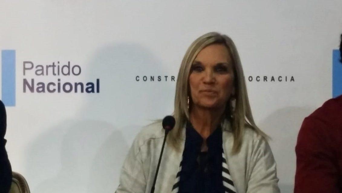 """Argimón sobre Delgado: """"Era una militante permanente por las causas sociales"""""""