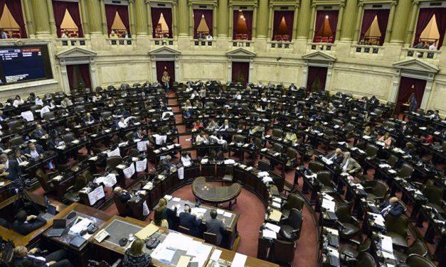 Presentan por octava vez en Argentina proyecto de ley para legalizar el aborto