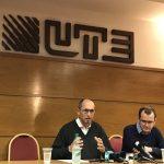 """UTE: """"para ayudar a la recuperación del sistema, estamos mandando energía a Argentina"""""""