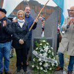 """""""No olvidemos que siempre tenemos el escudo del Partido Nacional al que comprometemos"""""""