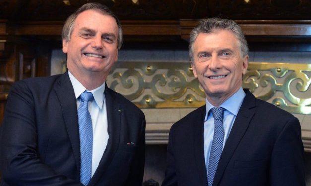 Argentina y Brasil negocian por crear moneda en común