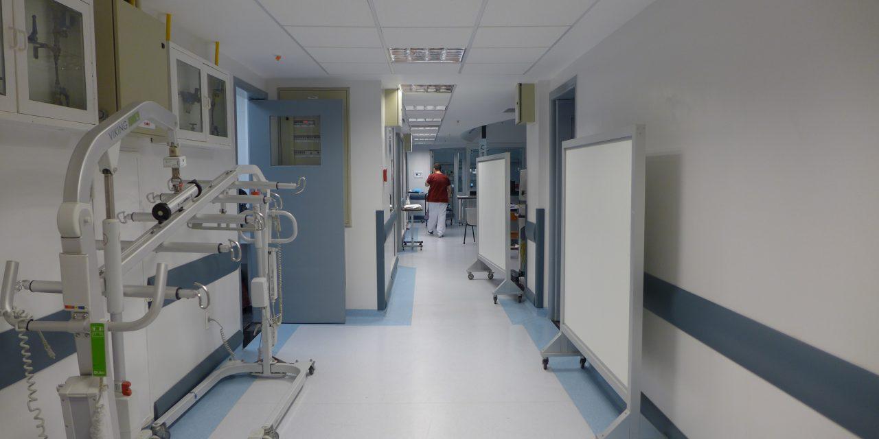 Se fabricarán 50 respiradores para ayudar a pacientes con Covid-19