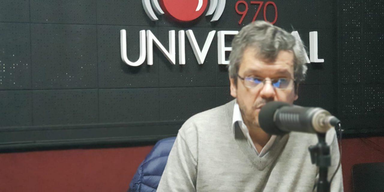 ¿Qué lugar ocupará Gustavo Leal si Martínez gana la presidencia?