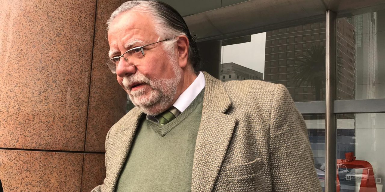 """Bayardi: """"Ante un procedimiento mal realizado los grandes delincuentes tienen abogados para invalidar todas las pruebas"""""""