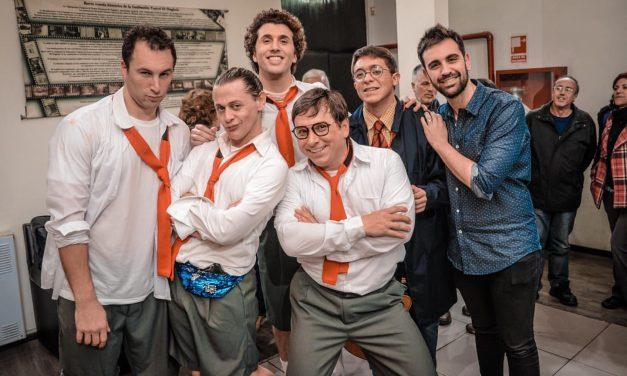 """""""Chicos Católicos"""", una obra que propone crítica social con humor"""