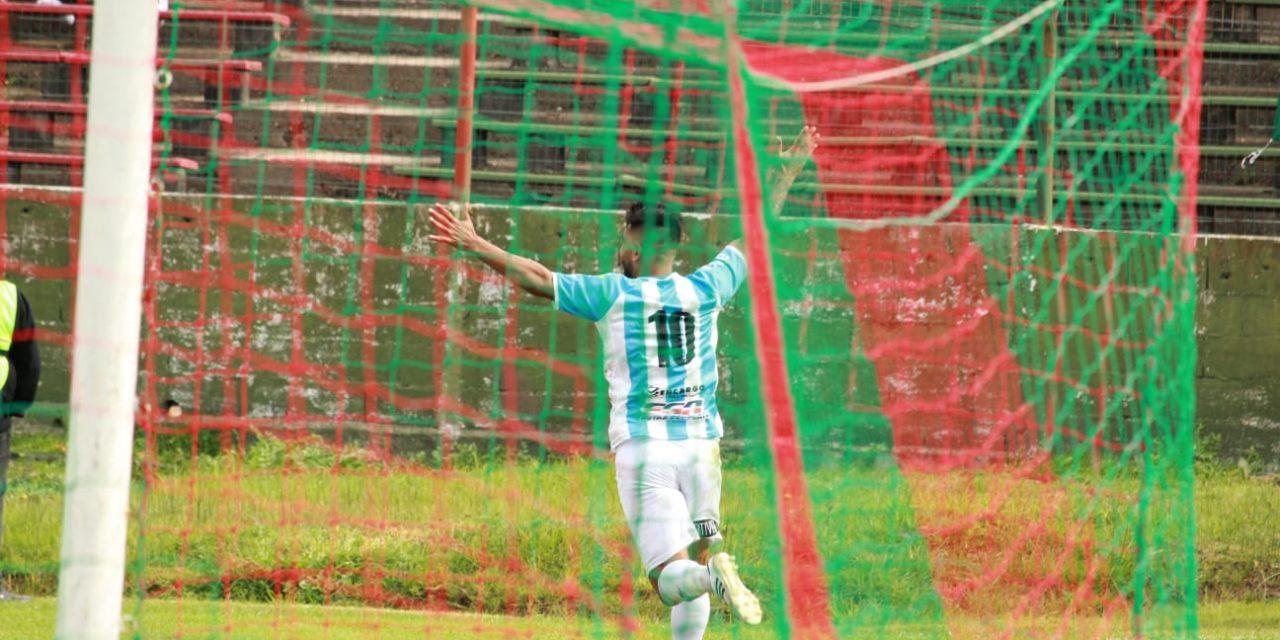 Cerro se quedó con el clásico 1 a 0